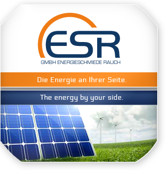 Energieschmiede Rauch - Die Energie an Ihrer Seite. The energy by your side.